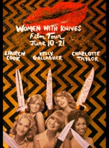 womenwithknives