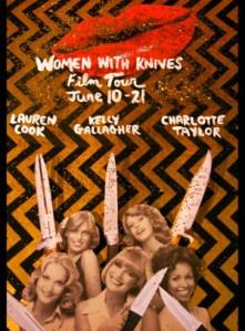 womenwithknives