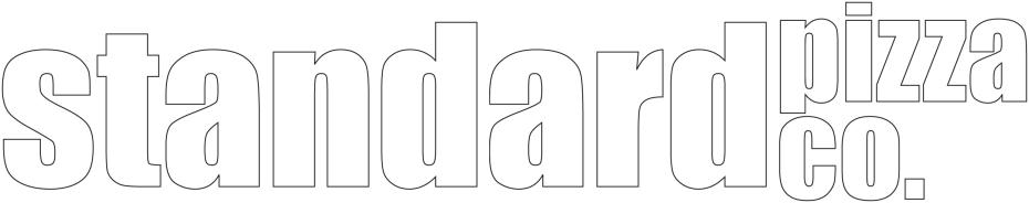 standardpizzaco logo